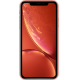 Apple iPhone XR 64 GB Koralle